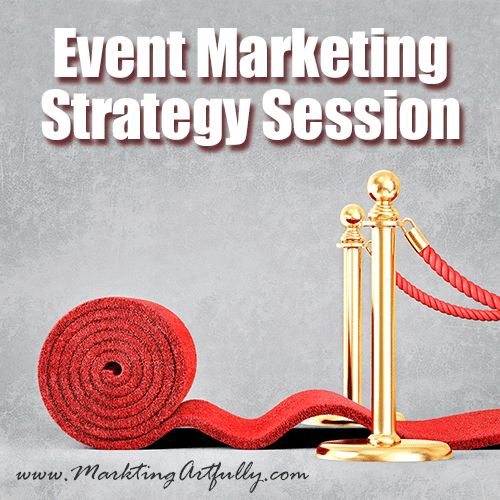 Event Marketing Strategy Session