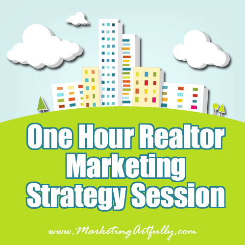 One Hour Realtor Marketing Strategy Session