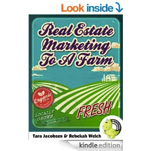 Real Estate Marketing To A Farm