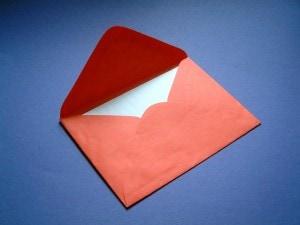 Super secret email newsletters