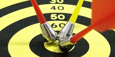 Small Business Marketing Arbitrary Goals