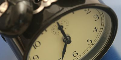 Small Business Marketing Timing