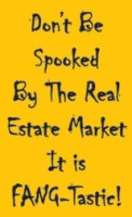 Funny Realtor Postcards
