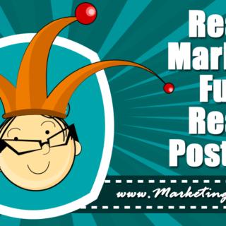 Realtor Marketing - Funny Realtor Postcards