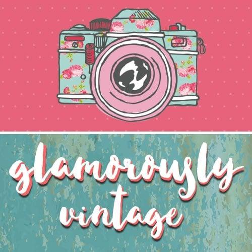 Glamorously Vintage