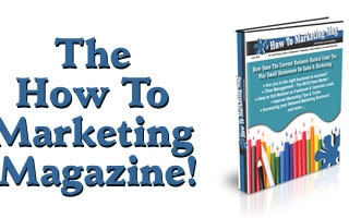 How To Marketing Magazine