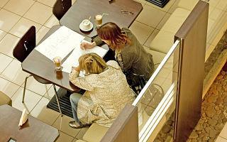 Small Business Affiliate Partner Program