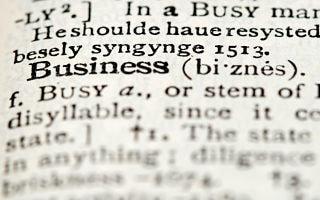 Small Business & Entrepreneur Marketing Focus