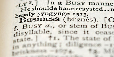 Small Business And Entrepreneur Marketing Focus