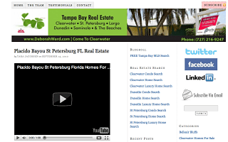 Realtor Marketing – Realtor Videos and YouTube