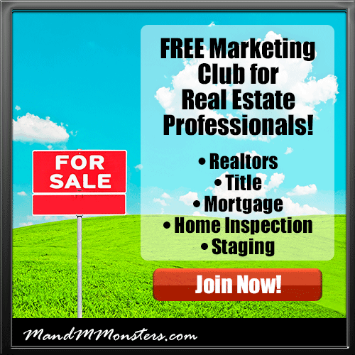 Real estate marketing club
