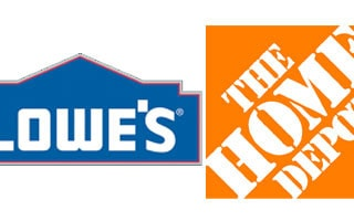 Is Customer Service Letting Your Lead Gen Down – Lowes VS Home Depot