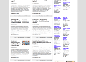 Small Biz Marketing Rss Feeds
