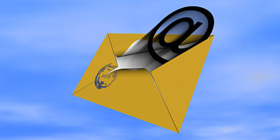 Small business marketing - email marketing