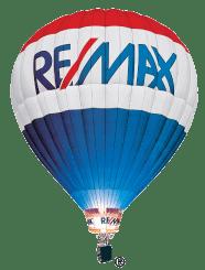 Remax Balloon Photo Logo