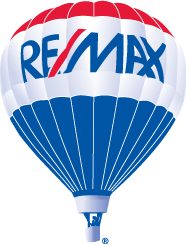 Remax Balloon Logo Transparent PNG
