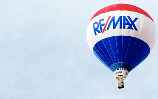 Real Estate Marketing – Remax Logos