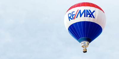 Realtor Marketing – Remax Logos