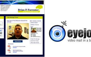 How To Send Free Video Email – Eyejot