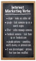 Entrepreneur Marketing – Branding and Internet Marketing Verbs (Eponyms)