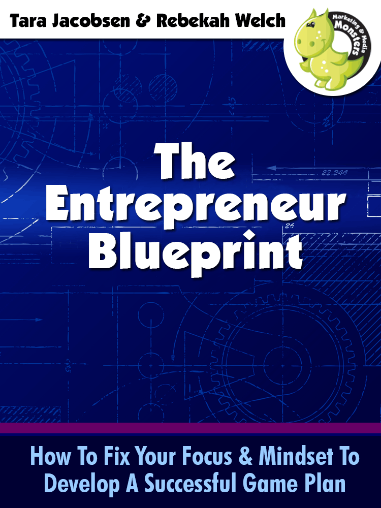 The Entrepreneur Blueprint Ebook