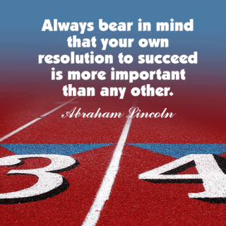 Inspirational, Goal Setting and Resolution Quotes   New Years Quotes With Pictures