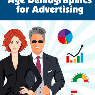 Customer Demographics – Age Demographics for Advertising | Customer demographics are about how old your customers are. It may surprise you to know HOW much age demographics for advertising effects your marketing efforts in this always on world.