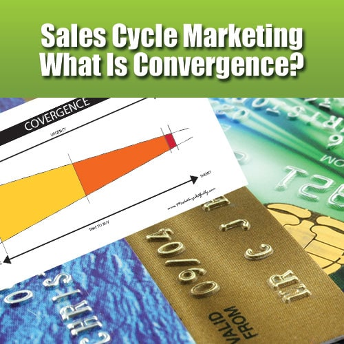 Sales Cycle Marketing - What Is Convergence