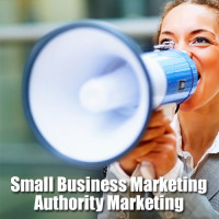 Small Business Marketing – Authority Marketing