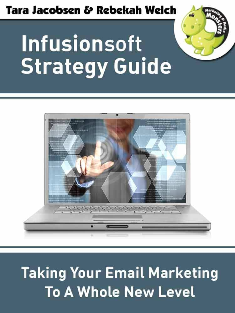 Infusionsoft Strategy Guide Ebook