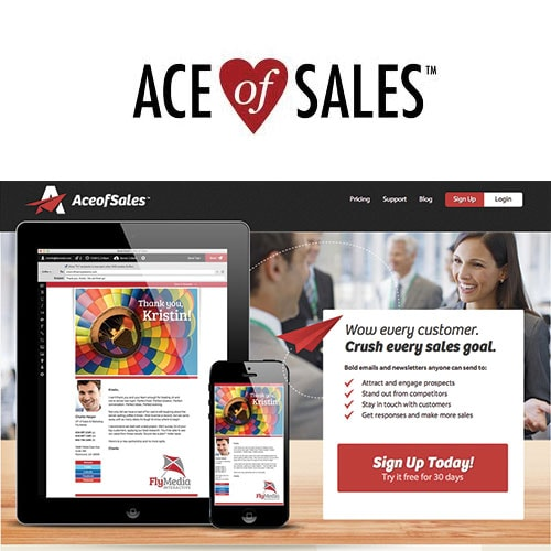 CRM Reviews - Ace of Sales