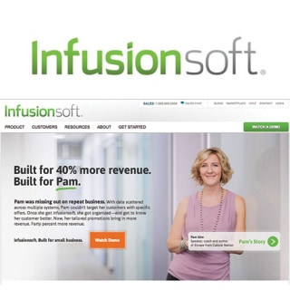 Infusionsoft Product Review