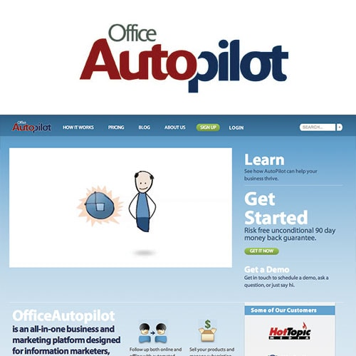 Office Auto Pilot Product Reviews
