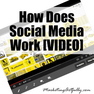 How Does Social Media Work [VIDEO]