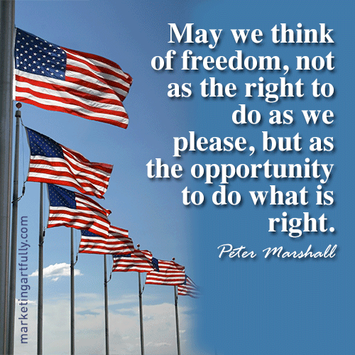 patriotic quotes for kids - photo #7