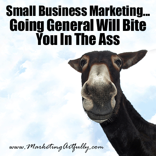 Entrepreneur Marketing Bite You In The Ass