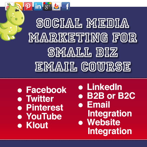 Social media for business free course