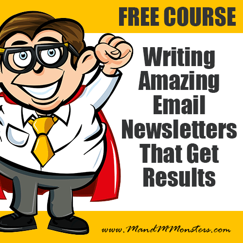 Free Course Amazing Email Newsletters That Get Results