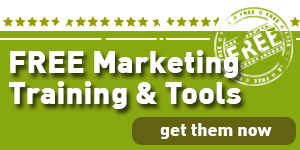 Free marketing courses, training and tools