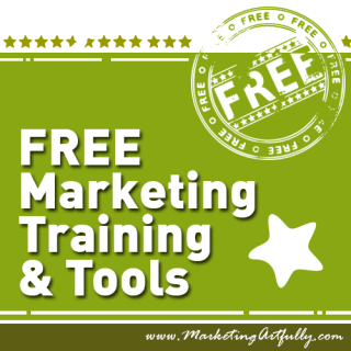 Free Marketing Training and Tools