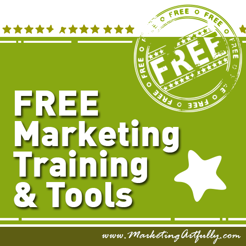 Fre Marketing Training and Tools