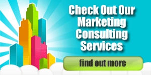 small business marketing consulting services
