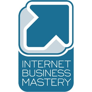 Internet business mastery logo