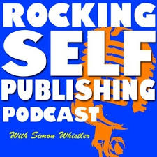 Rocking Self Publishing Podcast