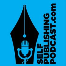 Self Publishing Podcast Logo
