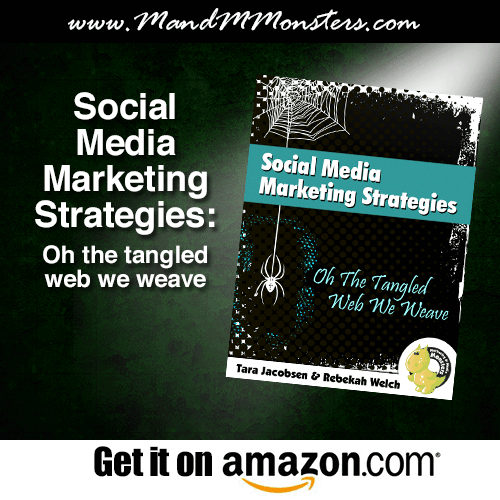 Social Media Marketing Strategies Ebook