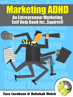 Marketing ADHD Book
