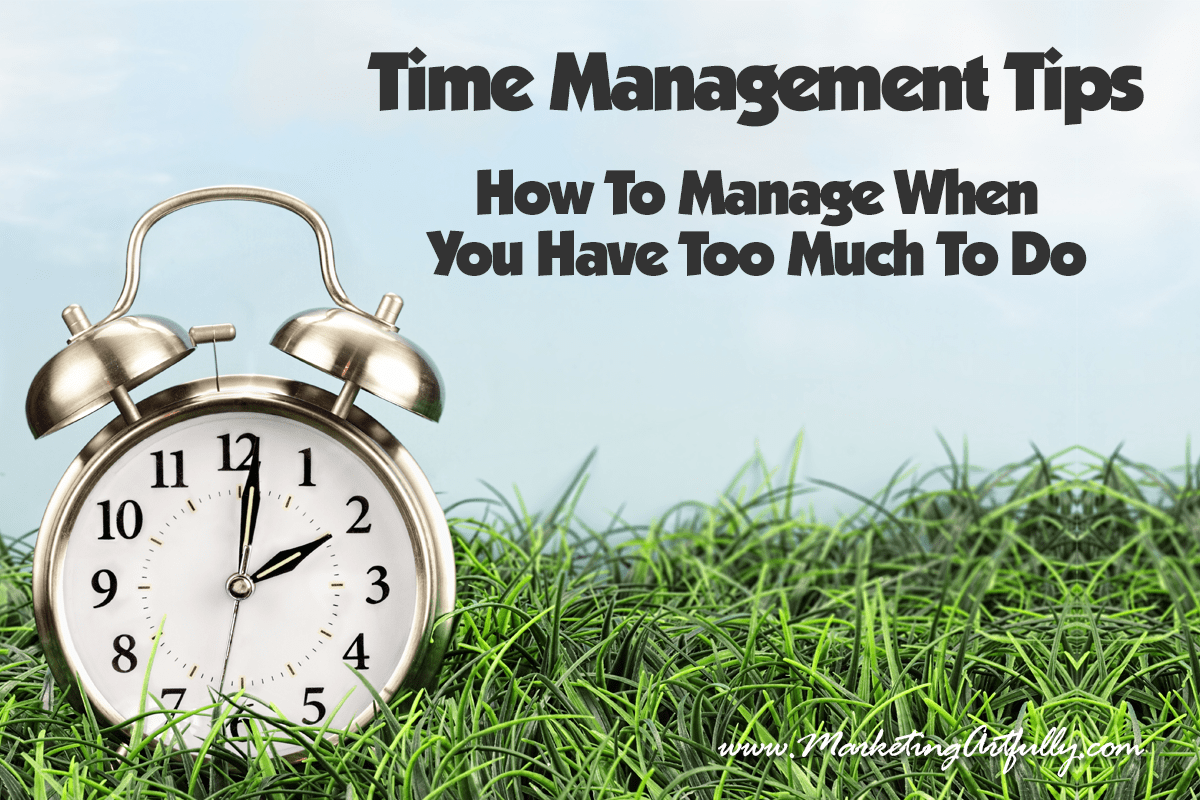 time-management-tips-too-much