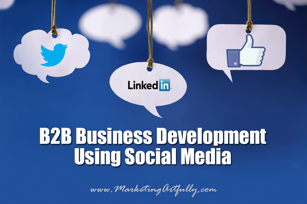 using social media for new business To make social media work for your business, you need to learn how to do it right this is even more important if you run a service business: due to the high upfront.