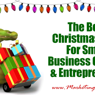The Best Christmas Gifts For Small Business Owners and Entrepreneurs